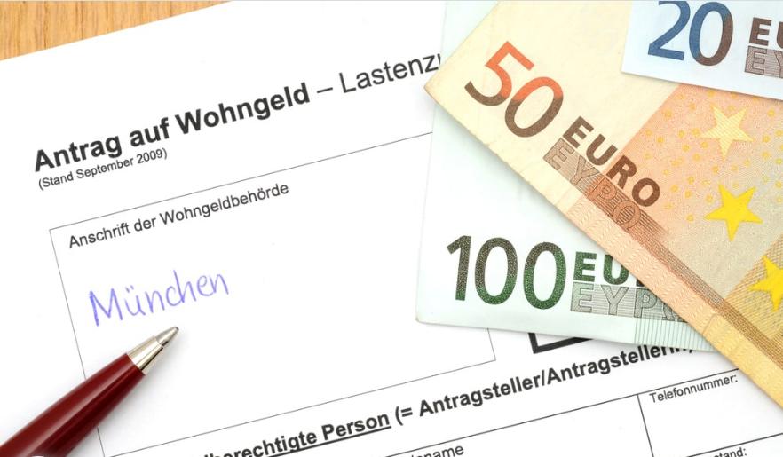 Lastenzuschuss – czyli wszystko o Wohngeld dla właścicieli nieruchomości❗️